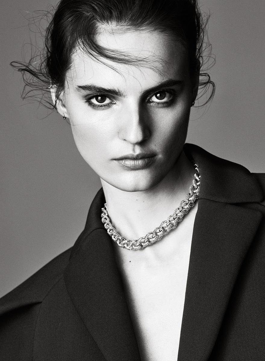 Lundlund : Harper's Bazaar TR  : 5