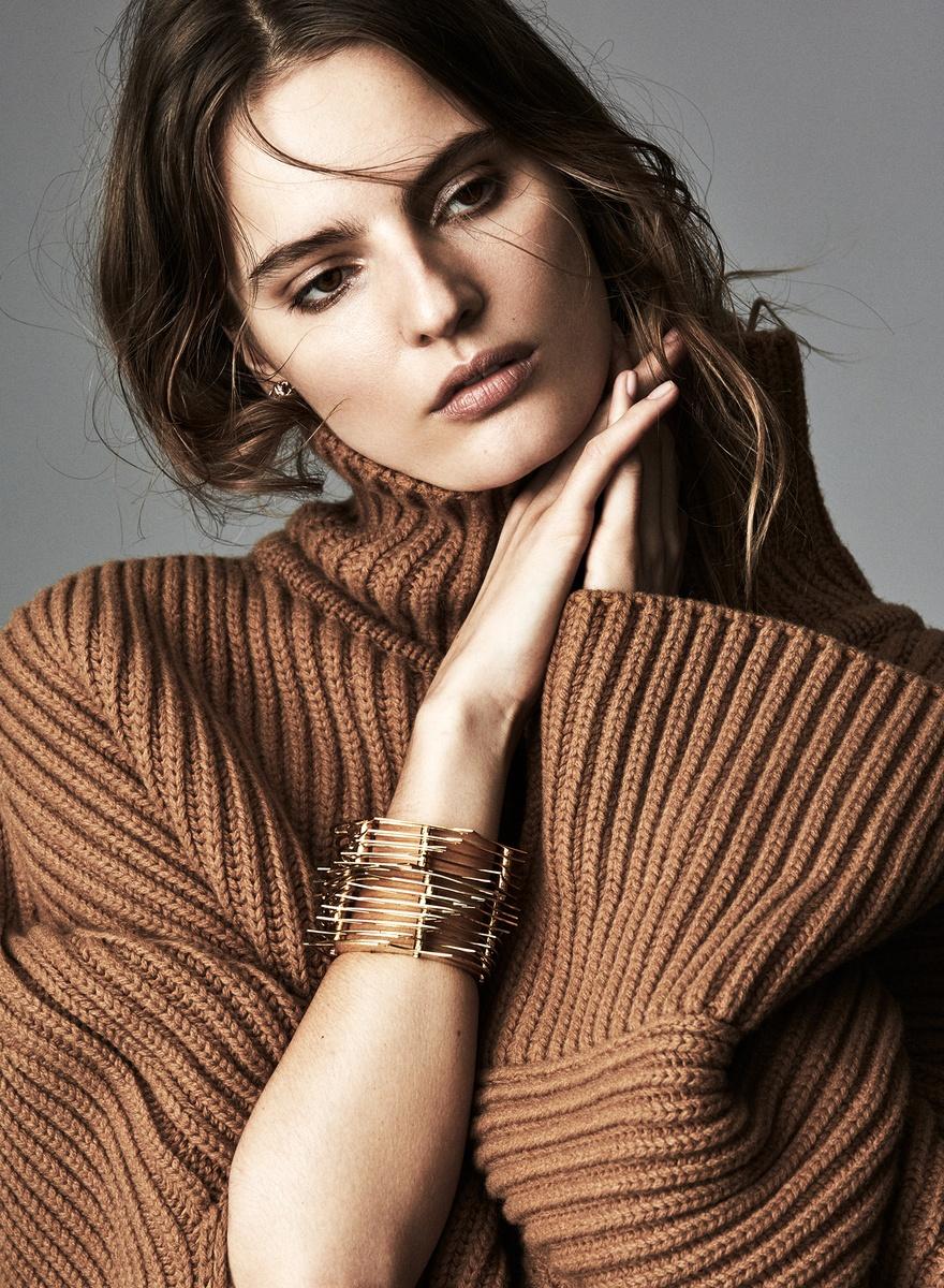Lundlund : Harper's Bazaar TR  : 7