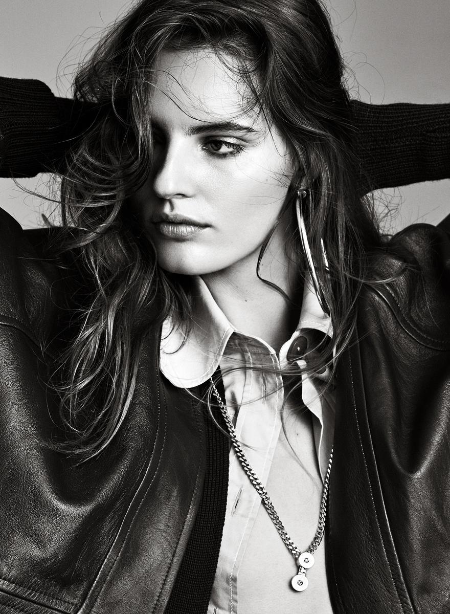 Lundlund : Harper's Bazaar TR  : 6