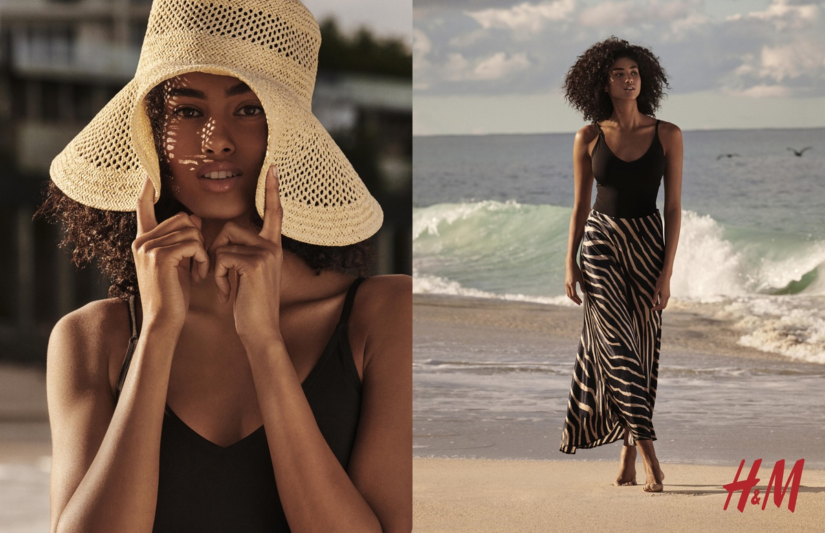 LUNDLUND : H&M Season Summer 2019