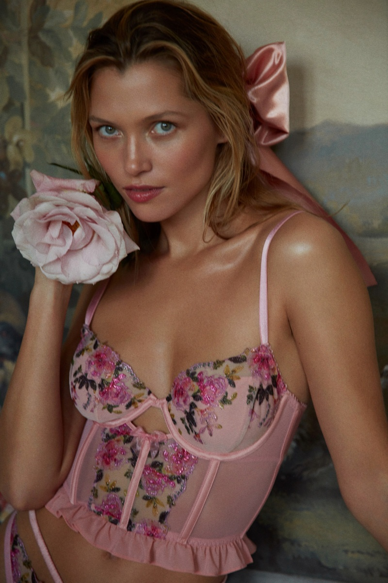 LUNDLUND : Victoria's Secret - For Love and Lemons Holiday