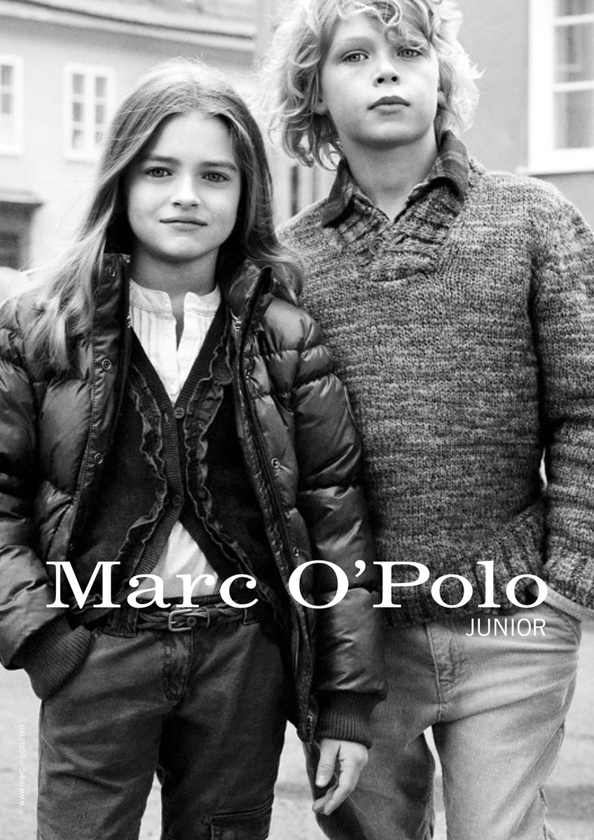 LUNDLUND : Marc O'Polo Junior