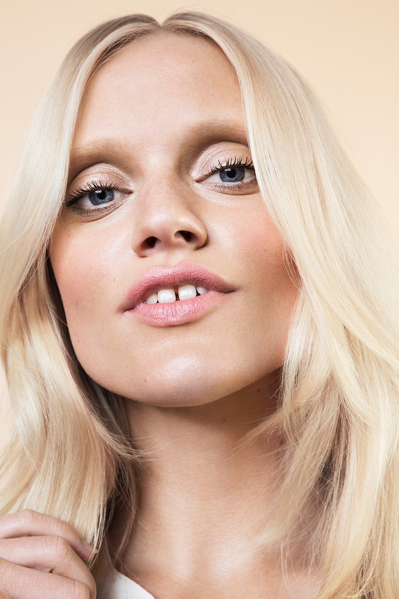 LUNDLUND : Åhléns Beauty Magazine