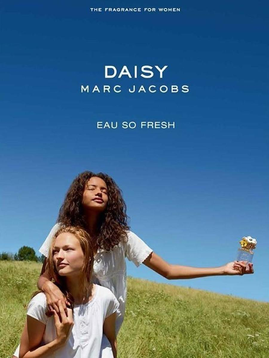 LUNDLUND : Marc Jacobs Daisy Eau So Fresh
