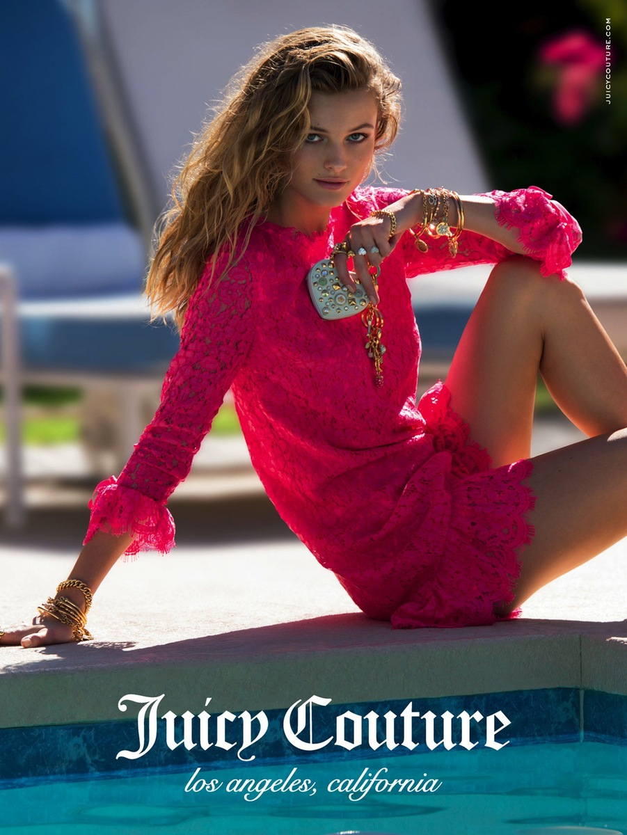 LUNDLUND : Juicy Couture