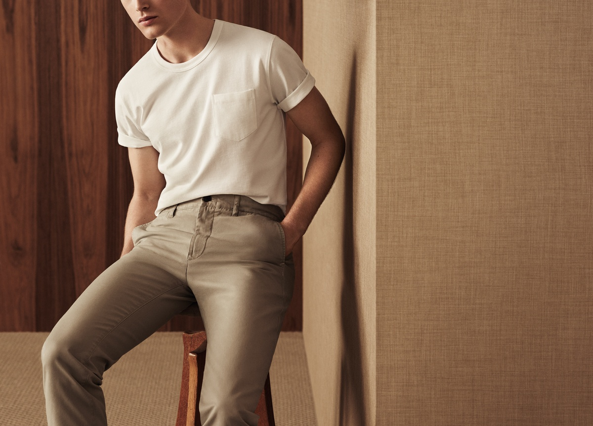 LUNDLUND : H&M Man Favorites