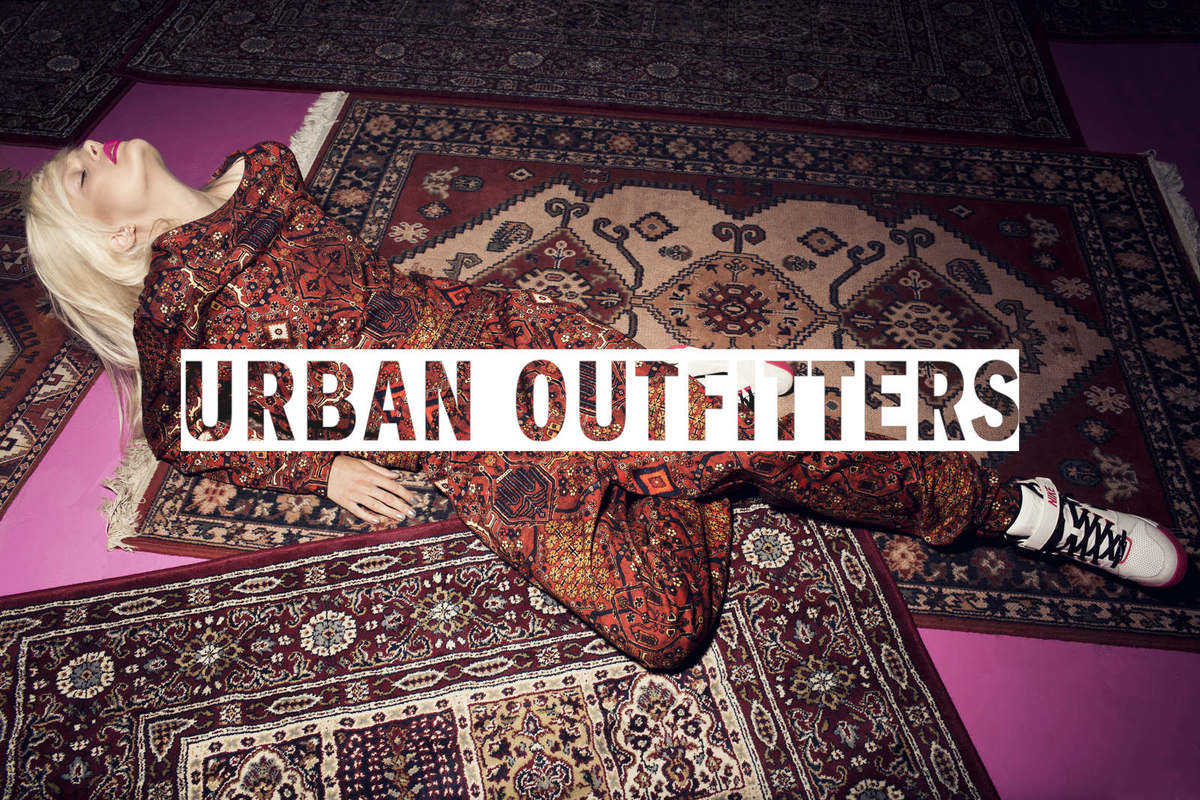 LUNDLUND : Urban Outfitters