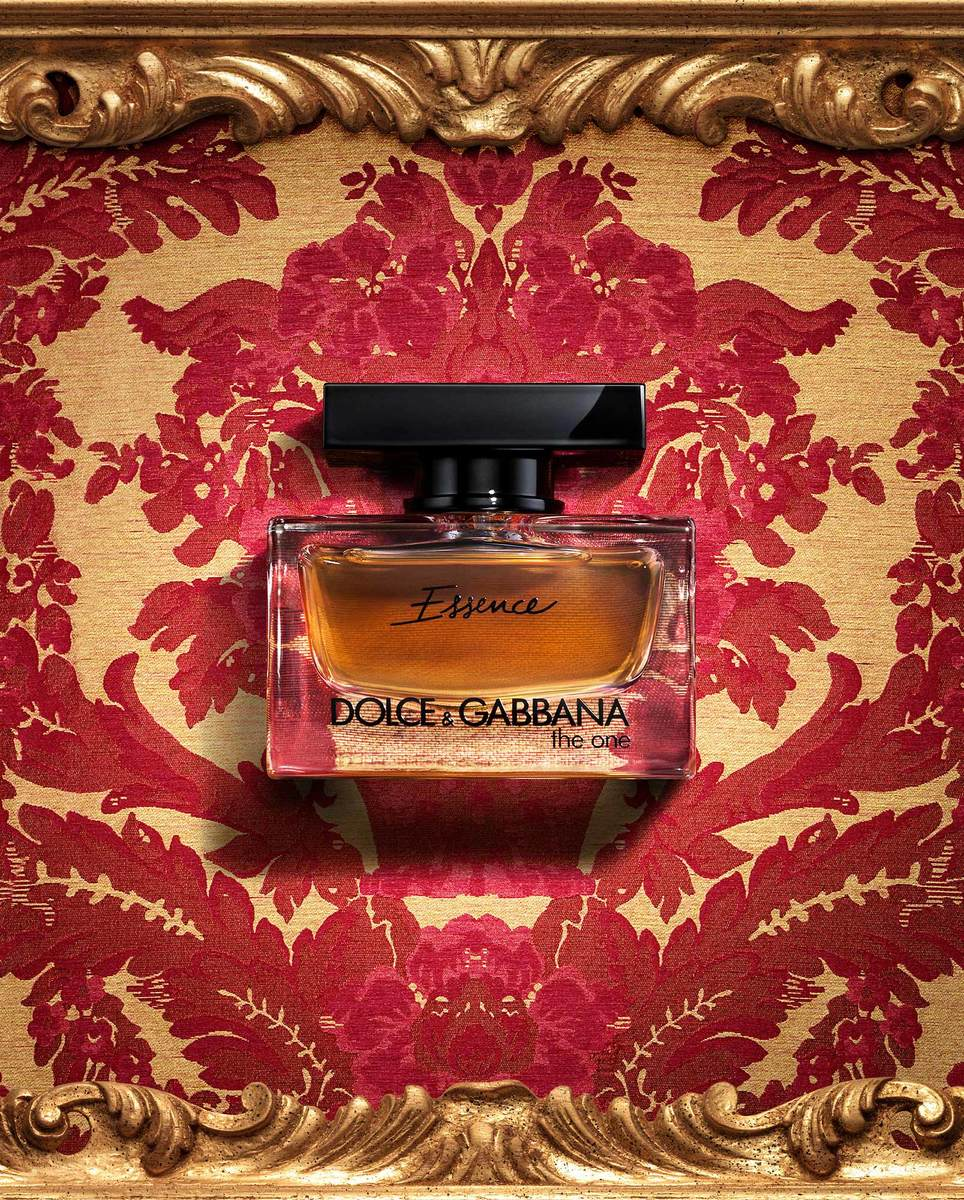 LUNDLUND : Dolce & Gabbana The One