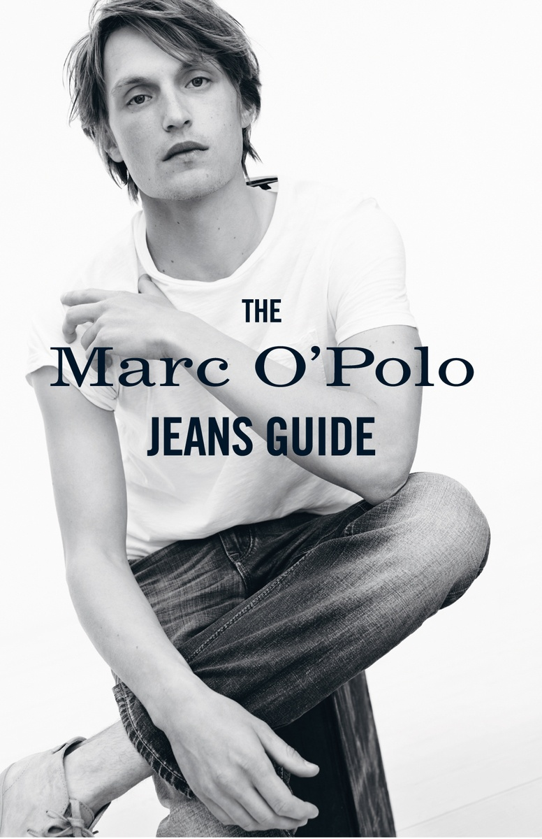 LUNDLUND : Marc O'Polo Denim