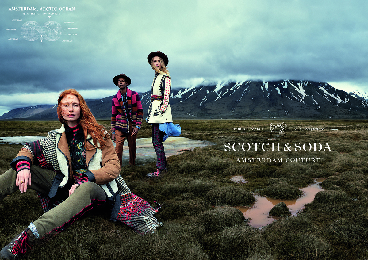 LUNDLUND : Scotch and Soda