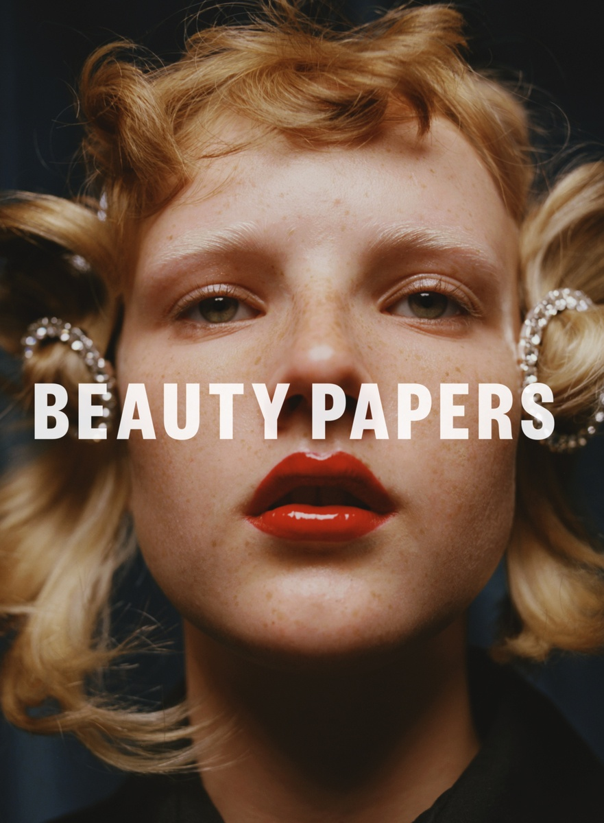 LUNDLUND : Beauty Papers
