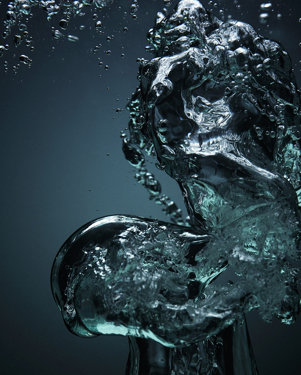 LUNDLUND : Water Abstraction