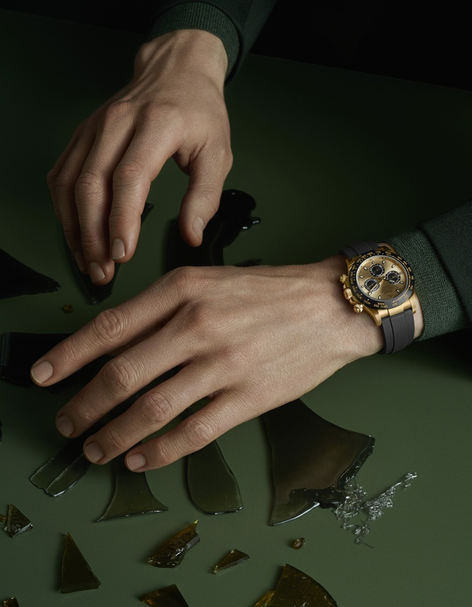 LUNDLUND : Wallpaper Watches