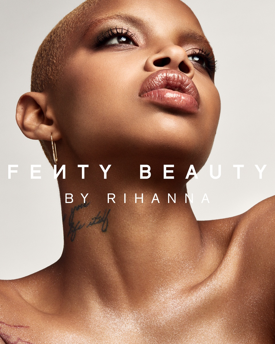 LUNDLUND : Fenty Beauty